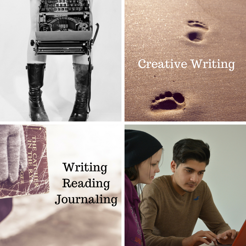 Learn about Creative Writing